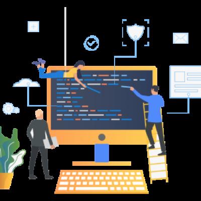 ApplicationSoftware-Upgrade